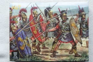 HaT 1/32 HAT9017 Triarii Republican Romans (Ancients)